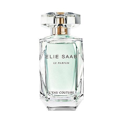 Elie Saab - L+Eau Couture Eau De Toilette