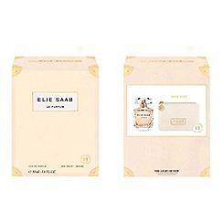 Elie Saab - Le Parfum Eau de Parfum Gift Set 50ml