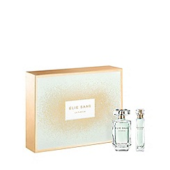 Elie Saab - Le Parfum L'Eau Couture Eau De Toilette 50ml Gift Set for Her