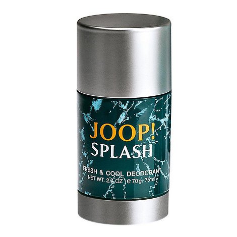 Joop! - +Splash+ deodorant stick