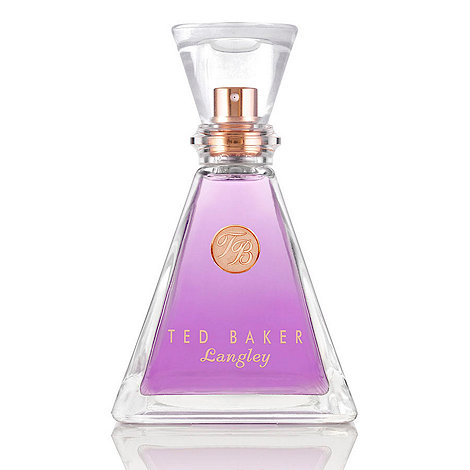 Ted Baker - Ted Baker Langley Woman 75ml Eau De Toilette