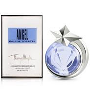 'Angel' eau de toilette refillable spray
