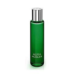 MUGLER - 'Aura' eau de parfum eco-refill bottle 100ml