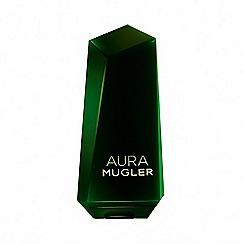 MUGLER - 'Aura' body lotion 200ml