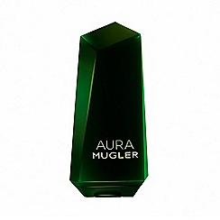 MUGLER - 'Aura' shower milk 200ml