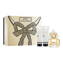 Marc Jacobs - Daisy 50ml Eau de Toilette Christmas Gift Set worth  £77.50