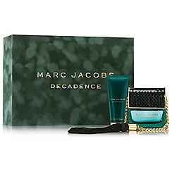 Marc Jacobs - Decadence 50ml Eau de Parfum gift set