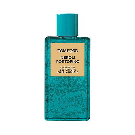 TOM FORD - +Neroli Portofino+ shower gel