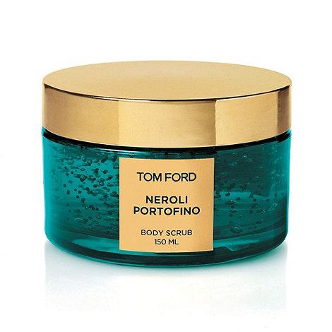 TOM FORD - +Neroli Portofino+ body scrub