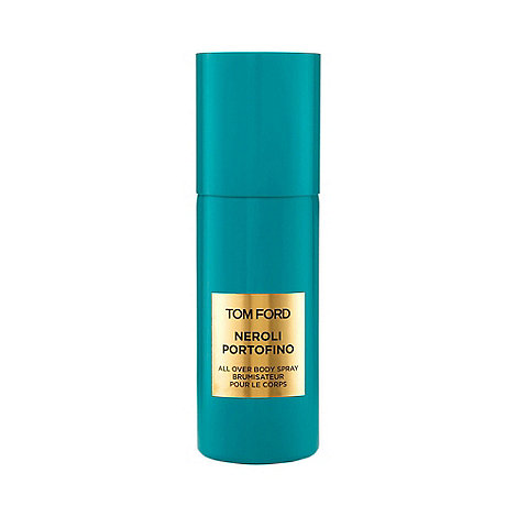 TOM FORD - +Neroli Portofino+ all over body spray
