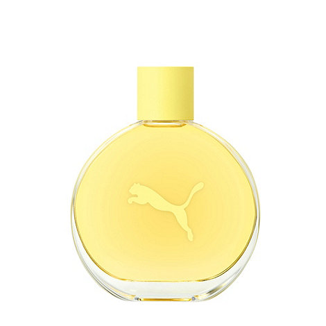 Puma - Puma Yellow Eau De Toilette 40ml
