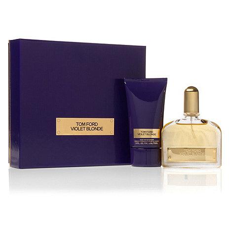 TOM FORD - Violet Blonde 50ml Eau de Parfum Gift Set