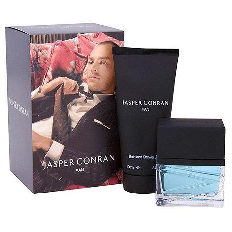 Jasper Conran Fragrance - Jasper Conran Signature Man 40ml eau de toilette Gift Set
