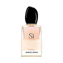 Giorgio Armani - Si Rose Signature Eau de Parfum