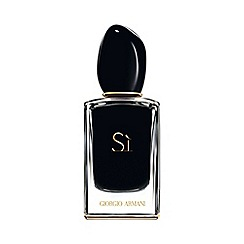 Giorgio Armani - Si Intense Eau De Parfum 50ml