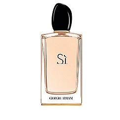 Giorgio Armani - Si Eau de Parfum 150ml