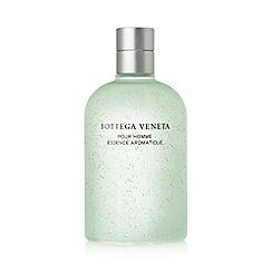 Bottega Veneta - 'Essence Aromatique Pour Homme' scrub 200ml