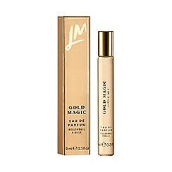 Little Mix - Gold Magic  Eau de Parfum Rollerball 9ml