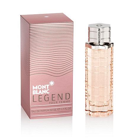 Montblanc - +Legend+ pour femme eau de parfum