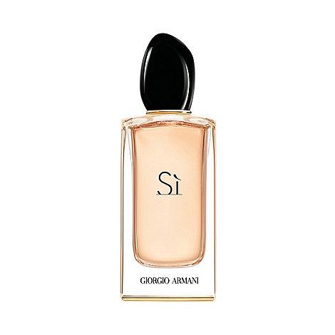 Giorgio Armani - Si Eau De Parfum 30ml