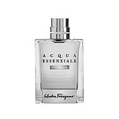Ferragamo - Acqua Essenziale Colonia Eau De Toilette 50ml
