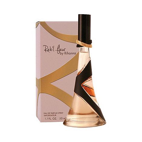 Rihanna - +Reb+l Fleur by Rihanna+ eau de parfum