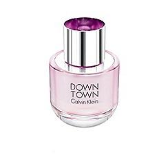 Calvin Klein - Downtown Calvin Klein Eau de Parfum