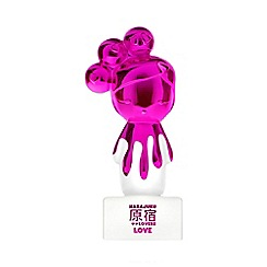 Harajuku Lovers - Love Eau de Parfum 50ml