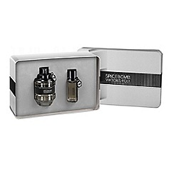 Viktor & Rolf - Viktor and Rolf Spicebomb Eau de Toilette 90ml Christmas Gift Set