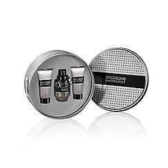 Viktor & Rolf - 'Spicebomb' eau de toilette 50ml Christmas gift set