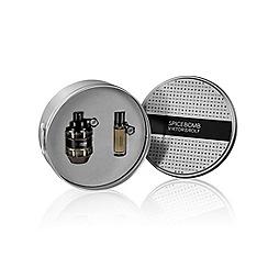 Viktor & Rolf - 'Spicebomb' eau de toilette 90ml Christmas gift set