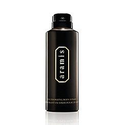 Aramis - Deodorising body spray 200ml