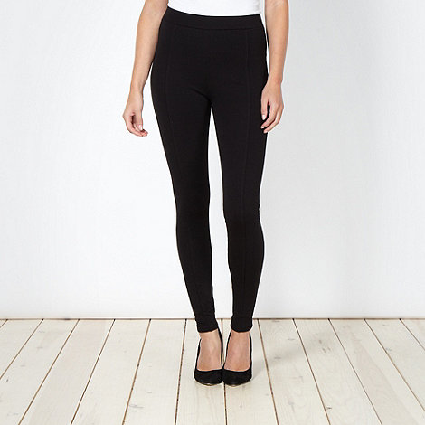 RJR.John Rocha - Designer black leggings