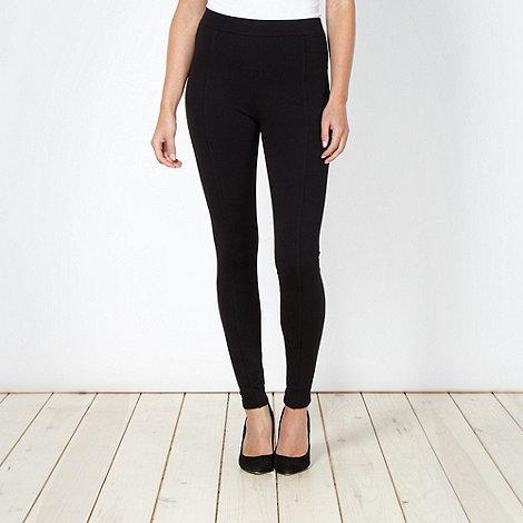 RJR.John Rocha - Designer black leggings