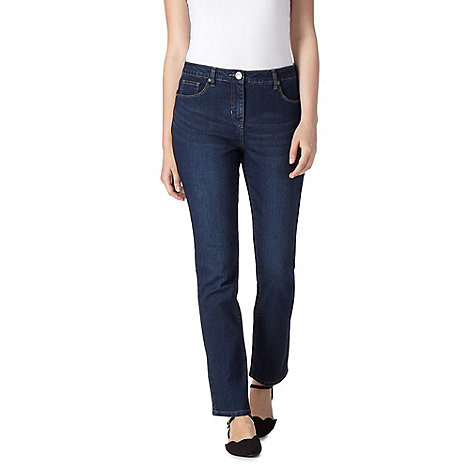 Slim Leg Jeans Womens Billie Jean