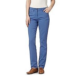 RJR.John Rocha - Designer blue 'Alice' slim jeans
