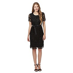 RJR.John Rocha - Black lace dress