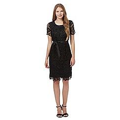 RJR.John Rocha - Black lace dress