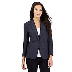 Ladies Dark Blazer
