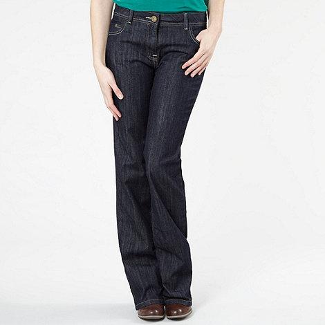 RJR.John Rocha - Mid blue bootcut jeans