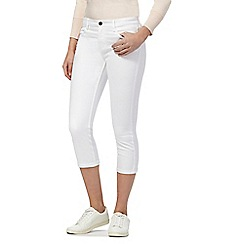 Cropped jeans - Women | Debenhams