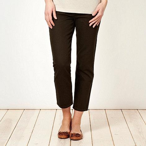 RJR.John Rocha - Khaki designer denim jeans