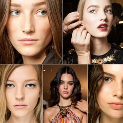 SS15: 5 Beauty Trends New Season Round Up