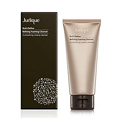 Jurlique - 'Nutri-Define' refining foaming cleanser 100ml
