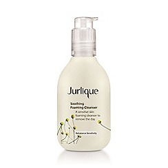 Jurlique - 'Soothing' foaming cleanser 200ml