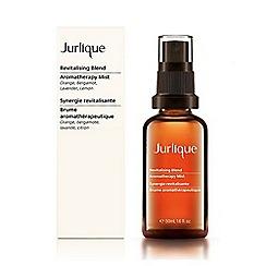 Jurlique - 'Revitalising Blend' aromatherapy mist 50ml