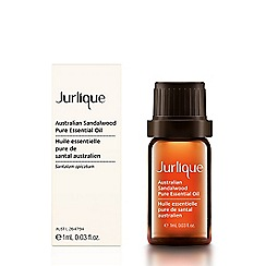 Jurlique - 'Austrailian Sandalwood' pure essential oil 10ml