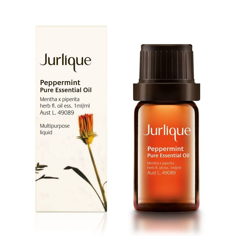 Jurlique Peppermint pure essential oil 10ml