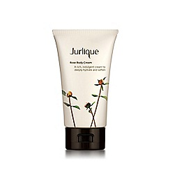 Jurlique - 'Rose' body cream 150ml