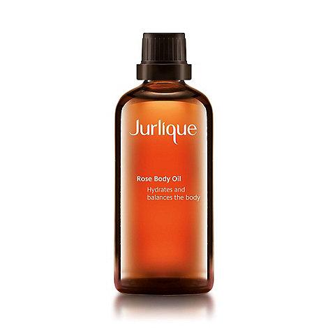 Jurlique - +Rose+ body oil 100ml